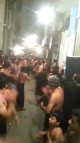 Nisar Party - Janab e Imam e Hassan (A.S) Mar Dala