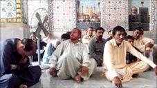 Syed Madar Ali Shah Rizvi,