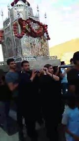 LIVE - Jaloos - Shahadat Ameer-ul-Momineen Imam Ali (A.S)