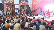 Manqabat Mir Hasan Mir Ancholi Karachi, Pakistan