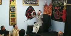 LIVE - Majlis - Esaal e Sawaab Marhoomeen of Wali Zaidi