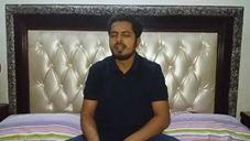 Khuram Maqbool Hussain