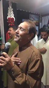 LIVE- Pursa - Syed Ali Zia Rizvi