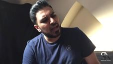 Seerat Abbas (UK) - Menu Haq Nai Mileya (Shahadat Bibi Fatima (S.A) 2015)