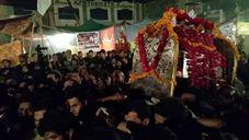 Lahore Party (Ravi Road) - Maqtal Main Dhoondti Hai Asghar (A.S) Ko Sakina (S.A)