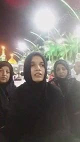 LIVE - Bain-ul-Haramain (Shab-e-Qadar)