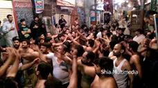 Mozang Party - Ghazi (A.S) Baad Tere Mein Zainab (A.S)  (NEW)