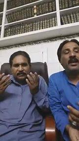 LIVE - Poet Agha Mumtaz (Faisalabad) & Muhammad Abbas Baloch - II