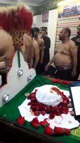 LIVE - Shab-e-Zarbat Ameer-ul-Momineen Imam Ali (A.S)
