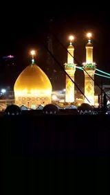 LIVE - Shrine of Hazrat Abbas (A.S)
