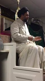 LIVE - Jashan - Wiladat Imam Hassan Mujtaba (A.S)