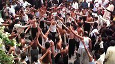 Dhudial Party (10 Muharram 1437 / 2015)
