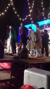Live from JDC - 11 Rabi ul Awal Jashan at Numish Chowarangi.