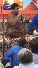 LIVE - Jashan - Sajid Hussain Bakhtiari
