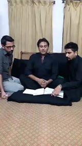 LIVE - Shahadat Imam Ali ( A.S)