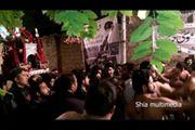 Mozang Party -  Asghar (S.A) Da Jhoola Waikh Ke