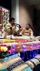 LIVE - Jashan - Imam Mehdi A.J.F Redgum Center, Sydney, Australia