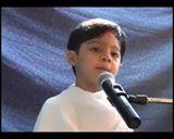 Syed Kumail Abbas Jafri - Majlis Maidaane Arafat