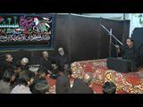 Shair-e-Ahyl-e-Bait Johar Shah Rizvi (Mohsin) - Anjuman-e-Sadat-e-Rizvia