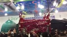Taboot Imam Hussain (A.S) - Bahria Town, Lahore