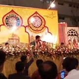 Live Jashan-e-Shaban, Karachi, Pakistan