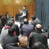 LIVE - Qadeemi Majlis - Chehlam Imam Hussain (A.S)
