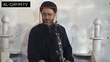LIVE - Majalis e Shahadat e Ameer-ul-momineen Ali ibne Abu Talib as - Part 2