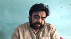 Allama Ghazanfar Abbas Toosi - Jannat-ul-Baqee