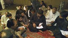 Lahore Party (Ravi Road) - Maqtal Main Dhoondti Hai (Rehersal)