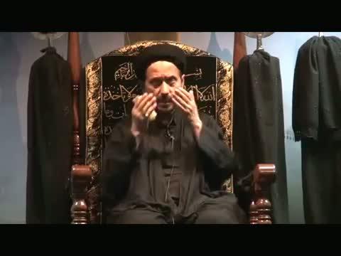 1st Muharram Majalis