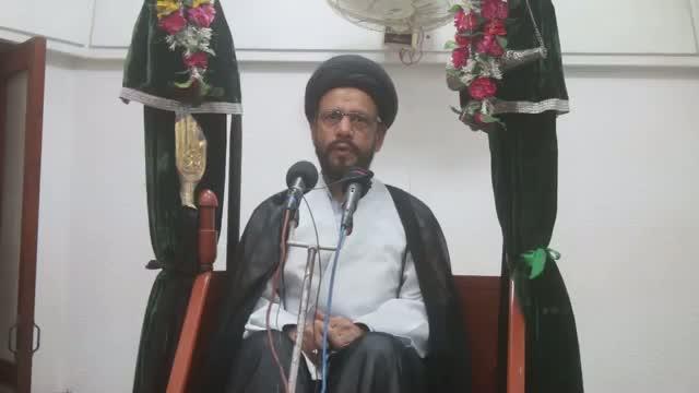 2nd Muharram Majalis