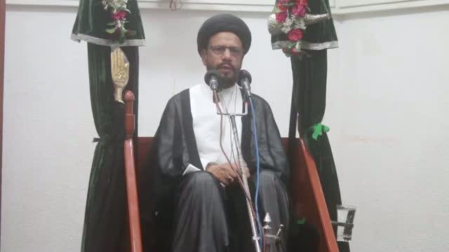 3rd Muharram Majalis