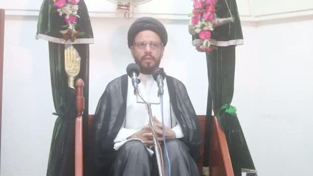 4th Muharram Majalis