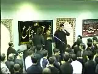 Alvida Ay Hussain Shab-e-dari 2009