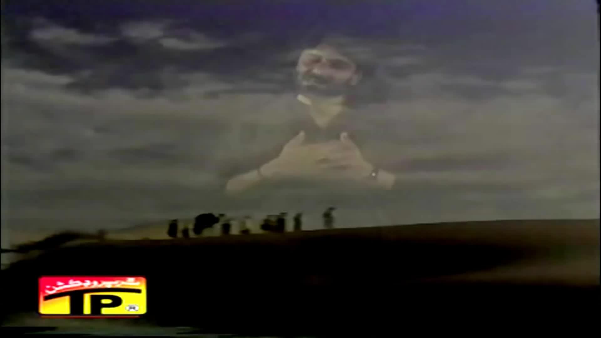Kulsoom Ney Mehmil