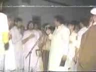 Kya Andhera Hai Phoopi - Nauha