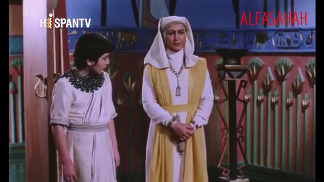 Prophet Yousuf - Episode 11