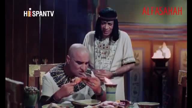 Prophet Yousuf - Episode 12