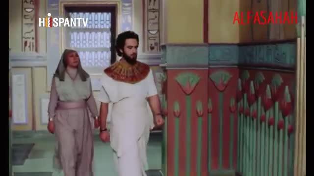 Prophet Yousuf - Episode 18