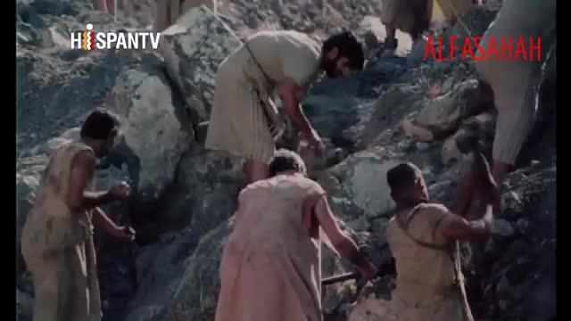 Prophet Yousuf - Episode 20