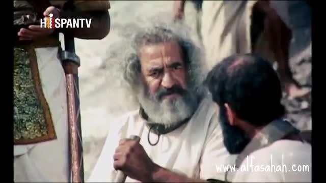 Prophet Yousuf - Episode 21