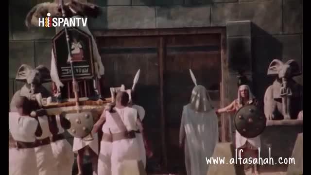 Prophet Yousuf - Episode 22