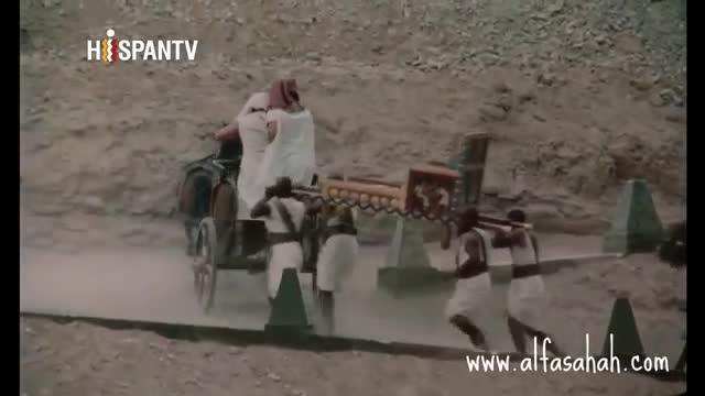 Prophet Yousuf - Episode 25