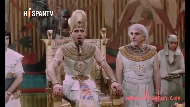 Prophet Yousuf - Episode 26