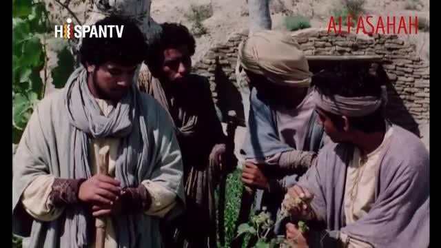 Prophet Yousuf - Episode 6