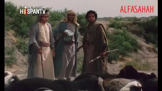 Prophet Yousuf - Episode 7
