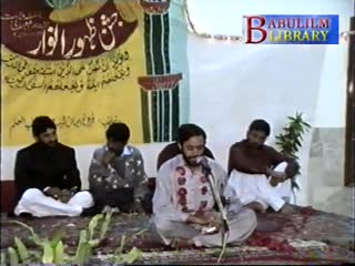 Qaseeda Madh-e-Haider