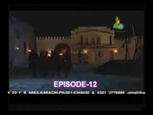 Safeer e Hussain Part 12