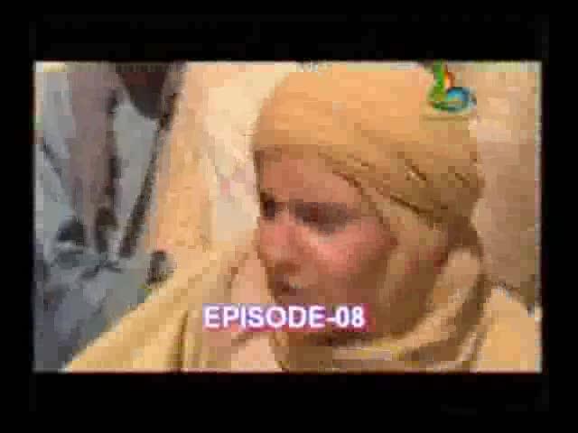 Safeer e Hussain Part 8
