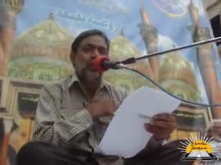 Tarhai Manqabat Imam hassan (as)